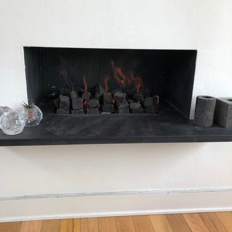 after - Boiler and Gas Fire Service