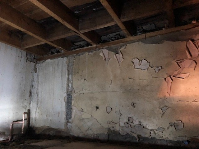 after - Loft Water Tank Removal