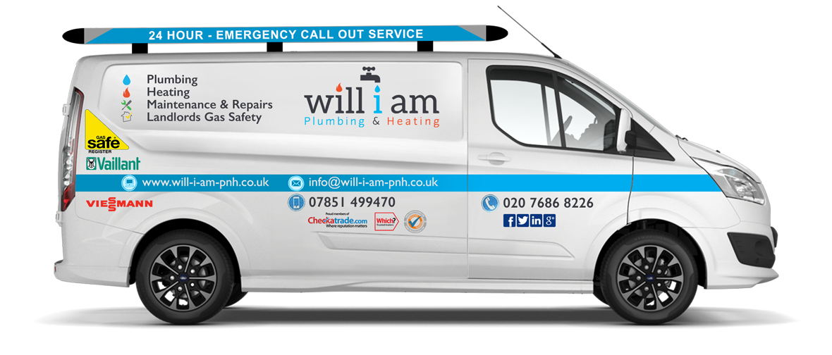will i am Plumbing & Heating