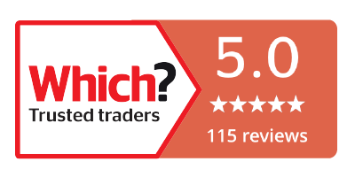 which? Trusted traders reviews
